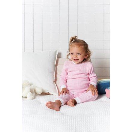 Feetje pyjama wafel baby Rose