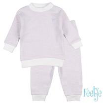 Pyjama wafel baby Lila