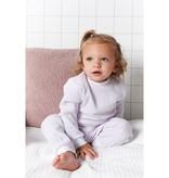 Feetje Feetje pyjama wafel kids Lila