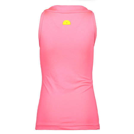 B.Nosy B.Nosy tanktop with different color binding bubblegum