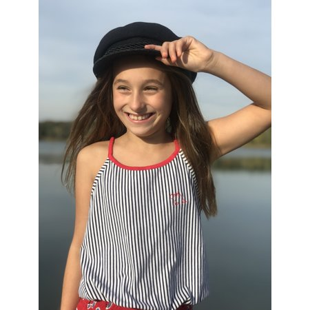 Little Miss Juliette Little Miss Juliette jurk halter