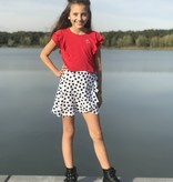 Little Miss Juliette Little Miss Juliette rok dot