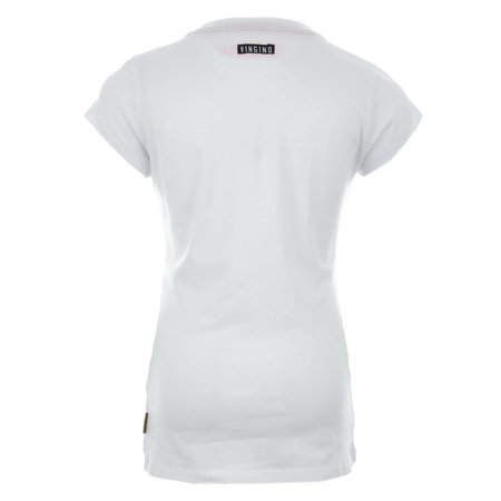 Vingino Vingino T-shirt Haydel real white