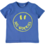 Name It Name It T-shirt Facer strong blue