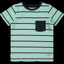 T-shirt Faner ocean wave