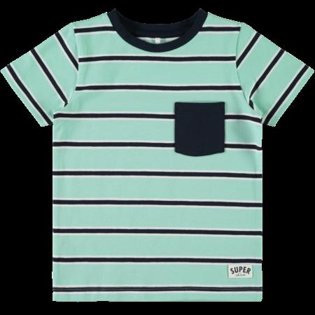 Name It Name It T-shirt Faner ocean wave
