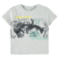 Name It Name It T-shirt Famil light grey melange
