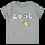 Name It Name It T-shirt Ziggon grey melange