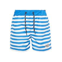 Zwemshort Zikkaz strong blue