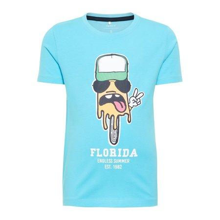 Name It Name It T-shirt Pako bachelor button
