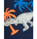 Name It Name It T-shirt Dino dark sapphire