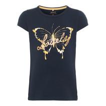 T-shirt Fililla dark sapphire