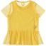 Name It Name It T-shirt Finice pale marigold