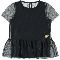 T-shirt Finice dark sapphire