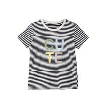 T-shirt Femin dark sapphire