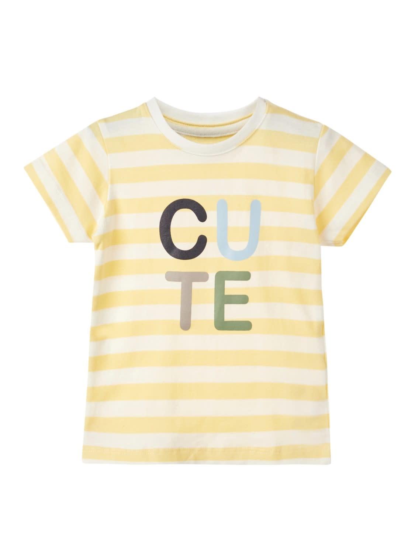 Name It Name It T-shirt Femin popcorn