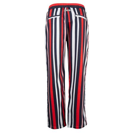 Indian Blue Jeans Indian Blue Jeans Broek striped