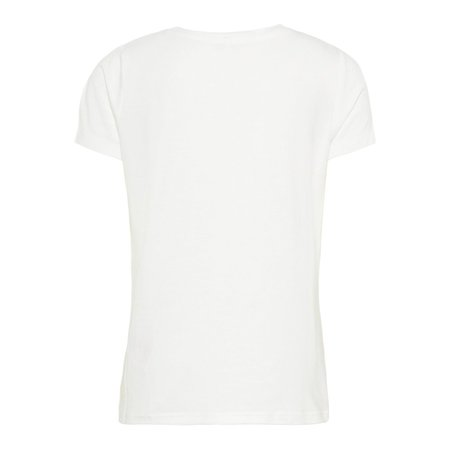 Name It Name It T-shirt Hytta bright white