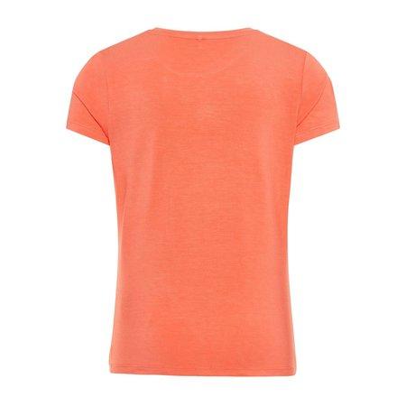 Name It Name It T-shirt Hytta emberglow