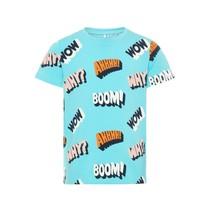7dda1d2fe3cab8 T-shirt Hilliam bachelor button