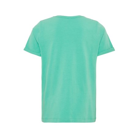 Name It Name It T-shirt Icon Nivo flip green spruce