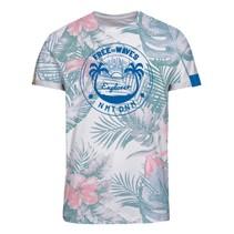 T-shirt Johano bright white