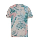 Name It Name It T-shirt Johano grey melange