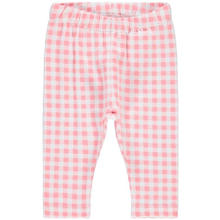 Name It Name It broekje Hippa flamingo pink