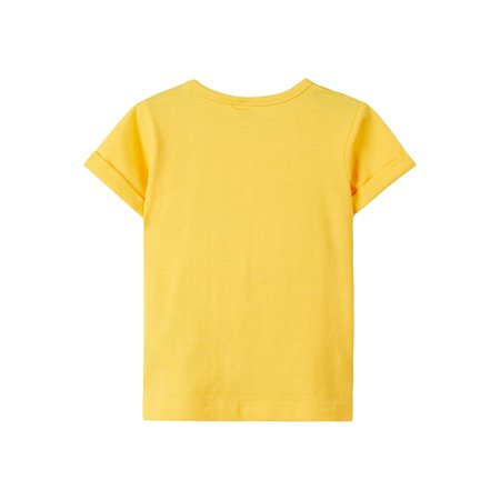 Name It Name It T-shirt Henno daffodil