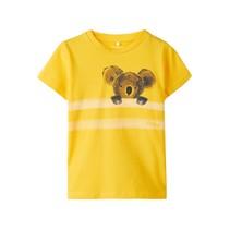 T-shirt Hekoala daffodil