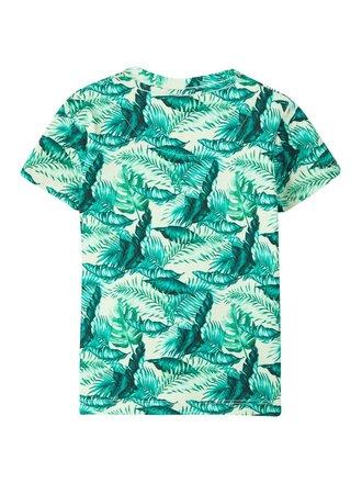 Name It T-shirt Jeson spray