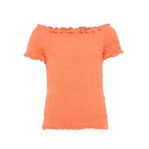 Name It T-shirt Habaja emberglow