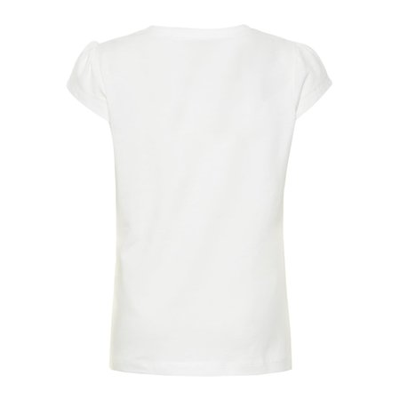 Name It Name It T-shirt Halusse bright white