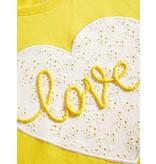 Name It Name It T-shirt Halusse primrose yellow