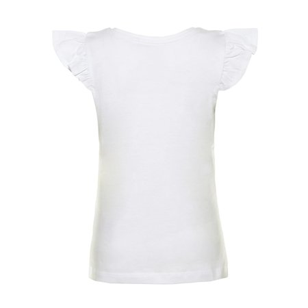 Name It Name It tanktop Vibeke bright white