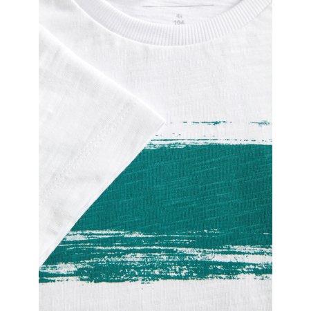 Name It Name It T-shirt Huba bright white