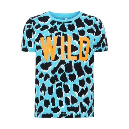Name It Name It T-shirt Juleo bachelor button