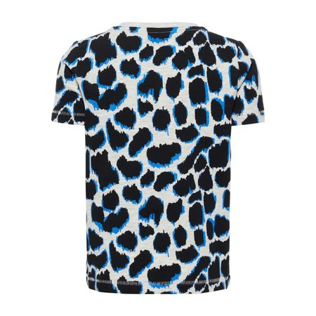 Name It Name It T-shirt Juleo light grey melange