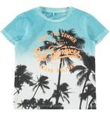 Name It Name It T-shirt Junano bachelor button