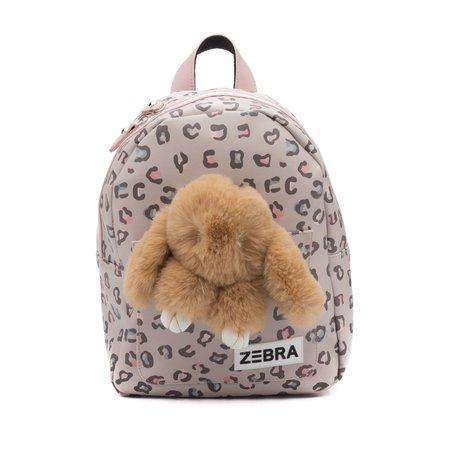 Zebra Trends Zebra trends rugzak (s) honey bunny leo camel