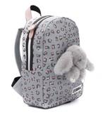 Zebra Trends Zebra trends rugzak (m) honey bunny leo blue
