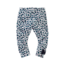Z8 Z8 legging Teddie bright white aop