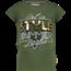 Vingino Vingino T-shirt Helmi dark army