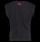 Vingino Vingino T-shirt Hienne deep black