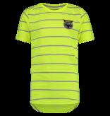 Vingino Vingino T-shirt Hichiro neon yellow