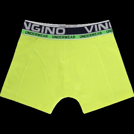 Vingino Vingino boxershorts 2-pack striped dark blue