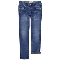 Spijkerbroek Pete Togo dark blue denim