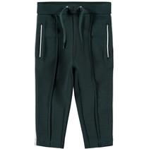 Broek Kibo sweat green gables