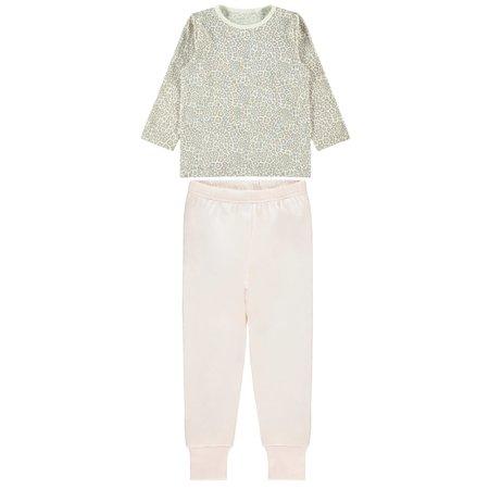 Name It Name It pyjama barely pink aop
