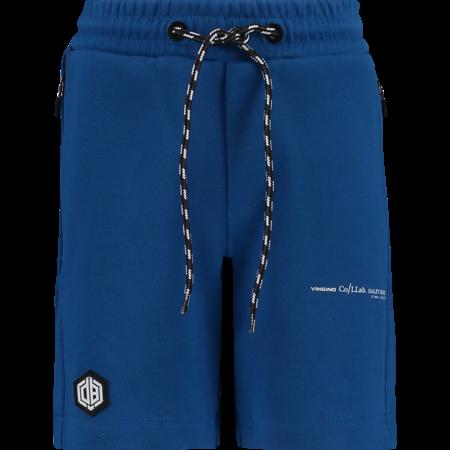 Vingino Vingino short Daley Blind Reggiani pool blue